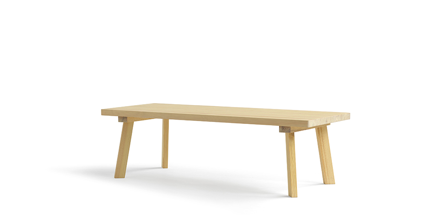 Pinzo Table