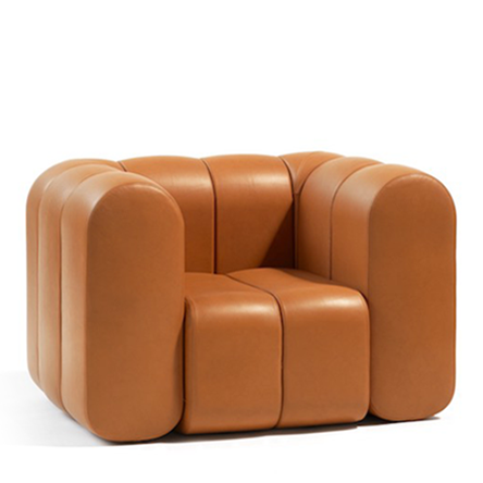 BOB | S80 | Easy chair